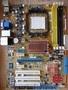 Материнская плата Asus M3A-H/HDMI, Объявление #1642435