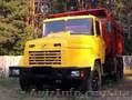 Продаем самосвал КрАЗ 65055-03, 20 тонн, 2007 г.в. - Изображение #2, Объявление #1572460