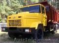 Продаем самосвал КрАЗ 65055-03, 20 тонн, 2007 г.в. - Изображение #3, Объявление #1572460