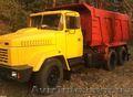 Продаем самосвал КрАЗ 65055-03, 20 тонн, 2007 г.в. - Изображение #5, Объявление #1572460