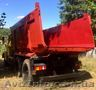 Продаем самосвал КрАЗ 65055-03, 20 тонн, 2007 г.в. - Изображение #7, Объявление #1572460