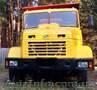Продаем самосвал КрАЗ 65055-03,  20 тонн,  2007 г.в.