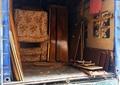 Вывоз старой мебели. Утилизация мебельного хлама из квартиры или офиса