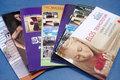 Печать полиграфии (конверты,  блокноты,  брошюрки,  вкладыши,  визитки,  дипломы)