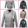 Куртка пиджак осенняя стежка большие размеры демисезонная