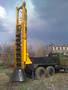 Продам буровую машину ямобур МРК-750
