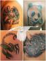 Недорого и безопасно - татуировки и татуаж в Харькове.